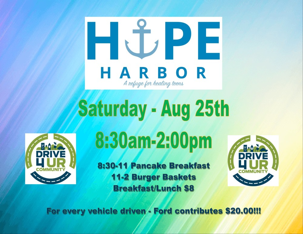 Hope Harbor D4C Aug 2018